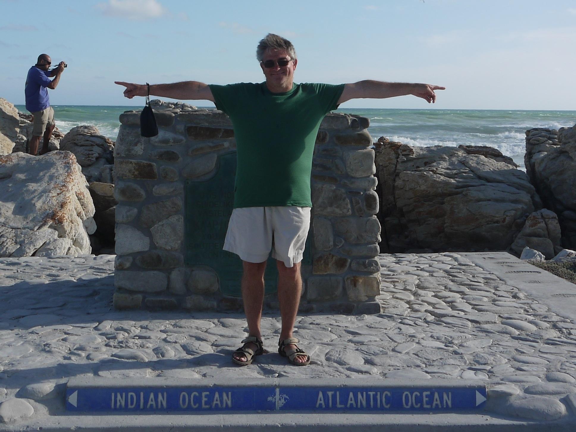 Rencontre atlantique indien