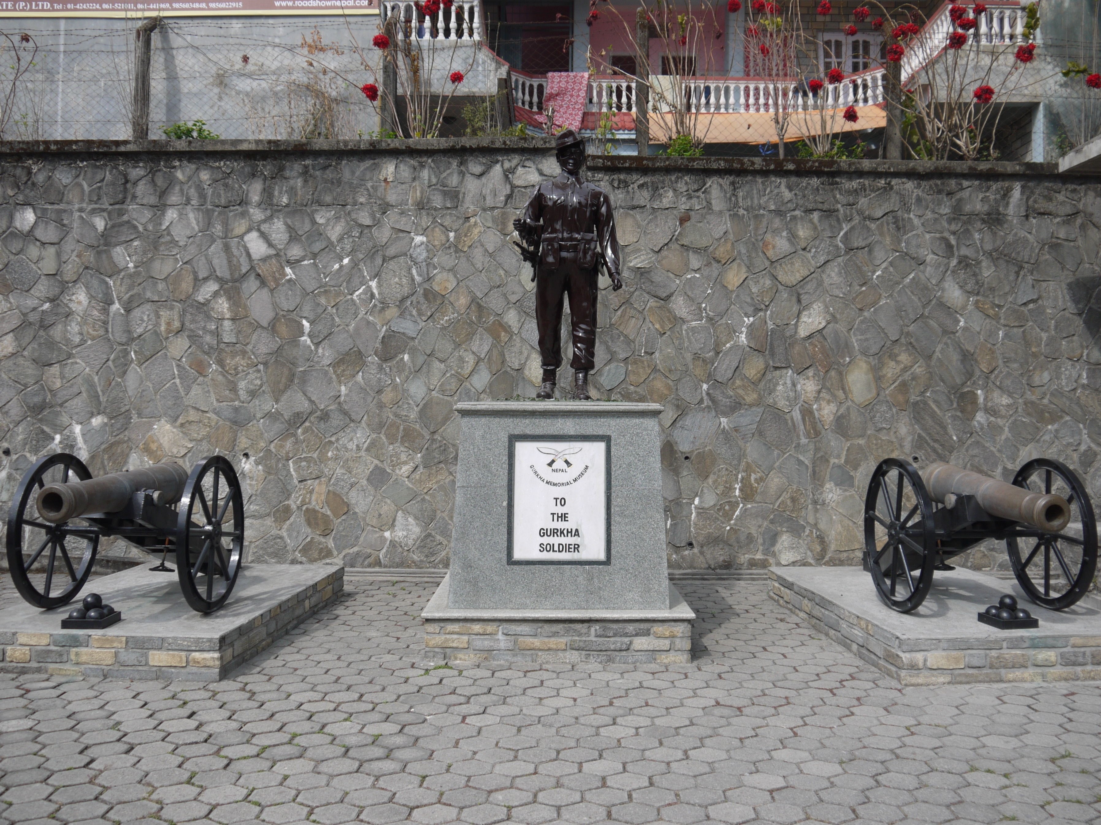 Image result for gurkha museum pokhara