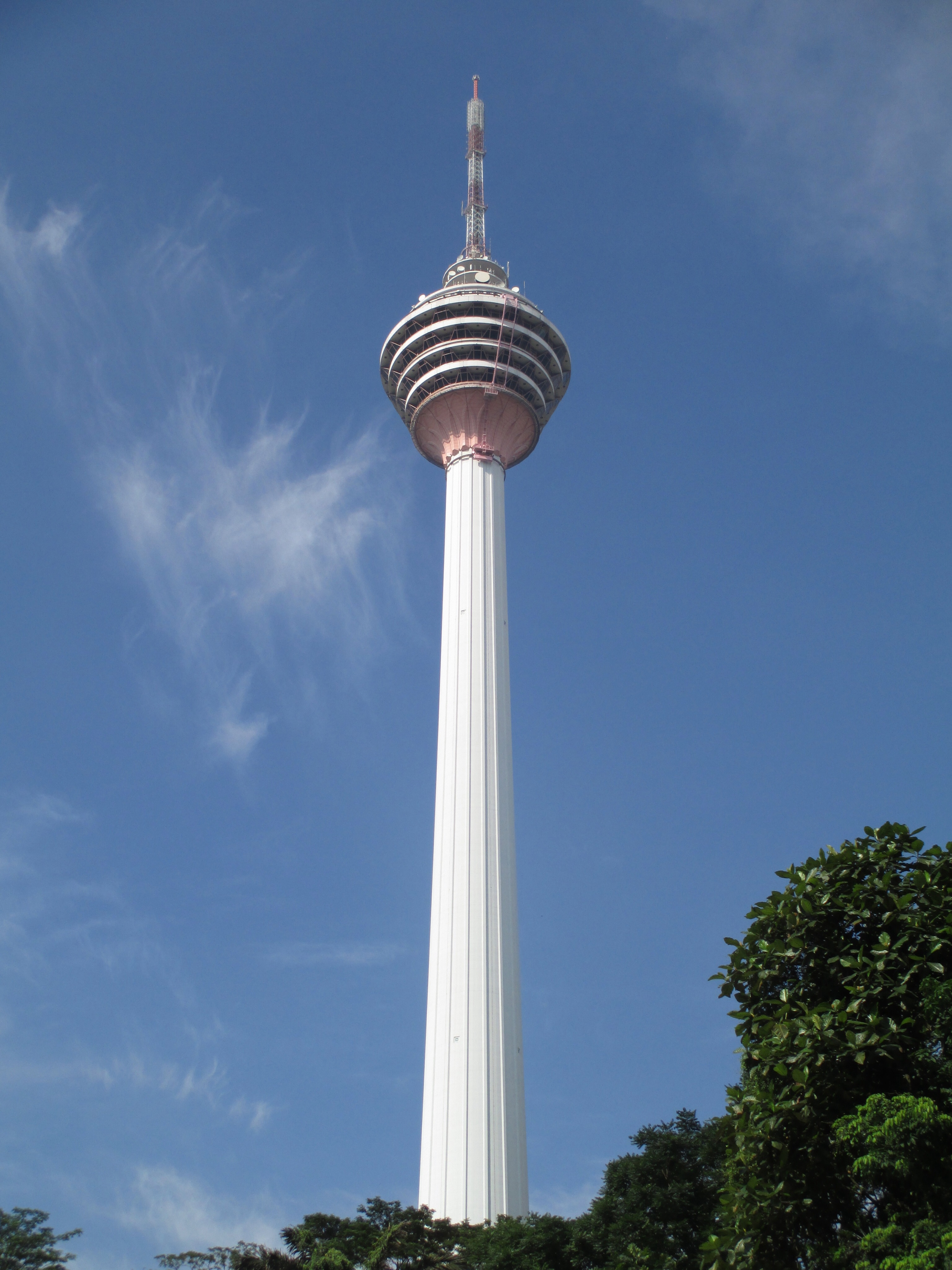 Kl Tower Kl towerKl Tower